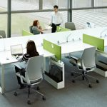 benching-office-layout