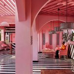 renesa-designs-pink-zebra-interior-for-the-feast-india-co-restaurant-in-kanpur-india-5