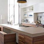 40-captivating-kitchen-island-ideas-bench-kitchen-design-and-within-bench-for-kitchen-island-ideas-486x329