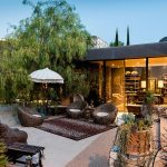 Asian-patio-and-garden-coupled-with-a-smart-contemporary-home