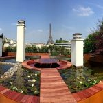 Few-gardens-and-decks-offer-a-view-as-stunning-as-this-in-Paris